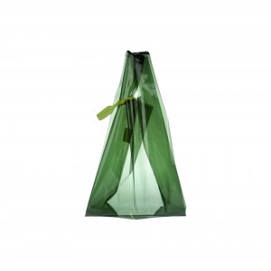 Jil Sander, Transparent Shopper