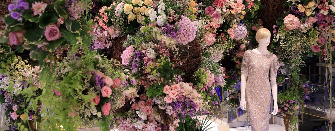งานดอกไม้ Central Anniversary 2019