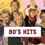 มาใส่หูฟังแล้ววาร์ปไปยุค 80 ด้วย 8 เพลงสุดฮิตกัน!