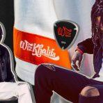 เบื้องหลังความเท่สไตล์กรั้นจ์ (Grunge) จากคอลเลกชั่นสุดพีค Wiz Khalifa x CPS