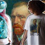 ชิ้นไหนต้องมี ชิ้นไหนต้องโดน เมื่องานศิลปะของ Van Gogh มาละเลงบนสตรีทแบรนด์สุดฮิตจาก Vans!