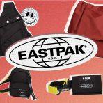 ชวนมาส่อง 3 งานดีไซน์ระดับโลก ล่าสุดที่มาหยุดอยู่ที่กระเป๋าคลาสสิกอย่าง Eastpak