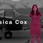 Jessica Cox แรงบันดาลใจจากนักบินไร้แขน