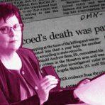 Sheila Wysocki ผู้ไขคดีปริศนาที่หาตัวฆาตกรไม่พบมา 20 ปี