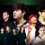 ร่วมลุ้นใครจะเป็นผู้คว้ารางวัลทางดนตรีที่ยิ่งใหญ่ที่สุดของประเทศ กับ JOOX Thailand Music Awards 2019