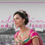 มาดูกันว่า Naomi Scott ผ่านบทบาทอะไรมาบ้าง กว่าจะมาเป็น Princess Jasmine