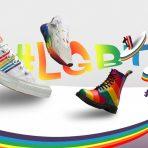Celebrate Pride 2019 : รองเท้าแบบไหนโดนใจเราบ้าง!